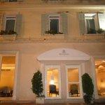 Hôtel A merica