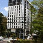 Carlton Savanah Hotel