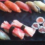 Foto van Sumo Sushi & Grill