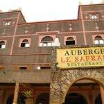 Photo of Auberge Le Safran