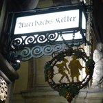 Auerbachs Keller Leipzig Foto