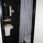 Hotel Huis te Eerbeek: bathroom