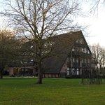 Hotel Huis te Eerbeek: outside view