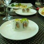 Photo of Arigato Wok Sushi