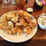 Excellent Shrimp Dinner