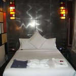 """Nuestra habitación estilo """"Art Decó"""""""