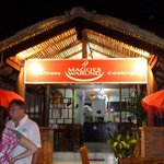 Balinese food experience
