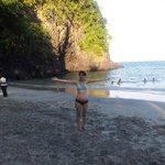 prasi beach