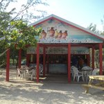 Red Stripe Beach - Cafe/Bar