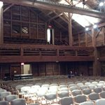 Barn at Wolf Trap Theater