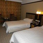 Foto di Yantai Asia Hotel
