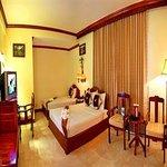 Foto de Thunborey Hotel