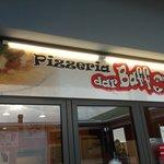 Φωτογραφία: Pizzeria Dar Baffone