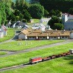 Model Railway Village
