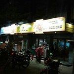 jaffer bhai's restaurant