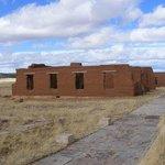 Fort Union National Monument Watrous, NM Jan 2013