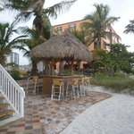 Personal tiki bar - claim it!!