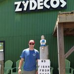 Zydeco's Restaurant and Bar