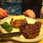 Sisters Steak