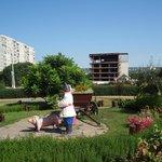 Photo de Druzhba Hotel