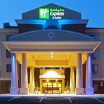 Harrisonburg, Virginia Holiday Inn Express