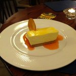 April 2013: delicious cheese cake