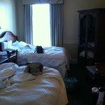 2 bedroom suite - building 5