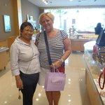 Milano Jewelery Store