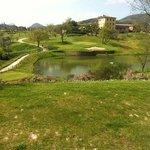 Montecatini Golf Club Foto