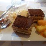 Exceptional desserts!