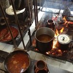 Cocina a fuego lento
