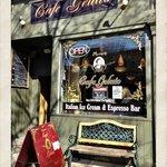 Eugenio's Cafe Gelato