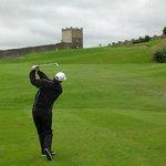 Roe Park Golf Course