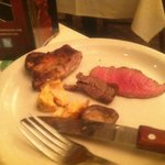 Foto di Avenida Brazil Churrascaria Steakhouse