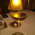 Try the Riesling. So yummy and not