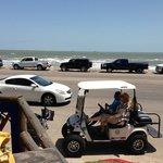 Captain Jacks Beach Bar Foto