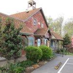 Brick Ridge Restaurant Foto