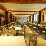 Restaurant Resto-Café, petit déjeuner