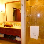 Bathroom Suite #243