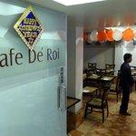 Cafe De Roi