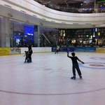 The Rink Foto