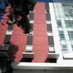 amaris building