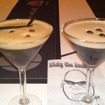 Esspresso Martini Cocktails
