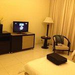 Foto Grand Ussu Hotel & Convention