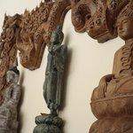 Buddha at lobby