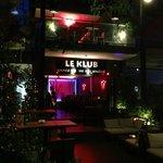 Foto de Le Klub Lounge bar