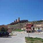 3 torres castelo  molina de aragón- Teruel  ES