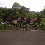 Resort & Resto Apung
