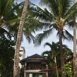 The besthouse on Boracay.