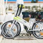8PIU Bike
